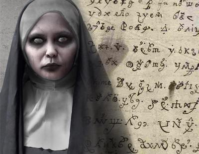 Logran traducir 'La carta del Diablo' escrita por una monja poseída en el siglo XVII