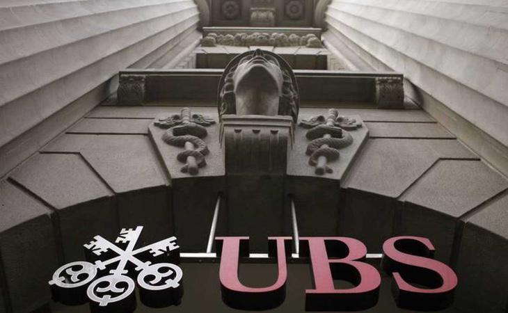 Sede del UBS