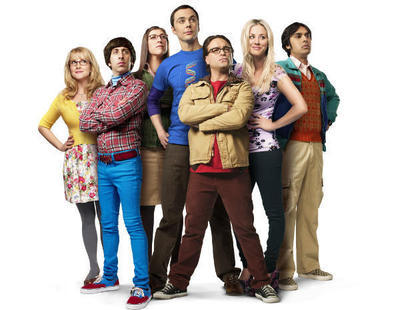 'The Big Bang Theory' es una serie abiertamente sexista