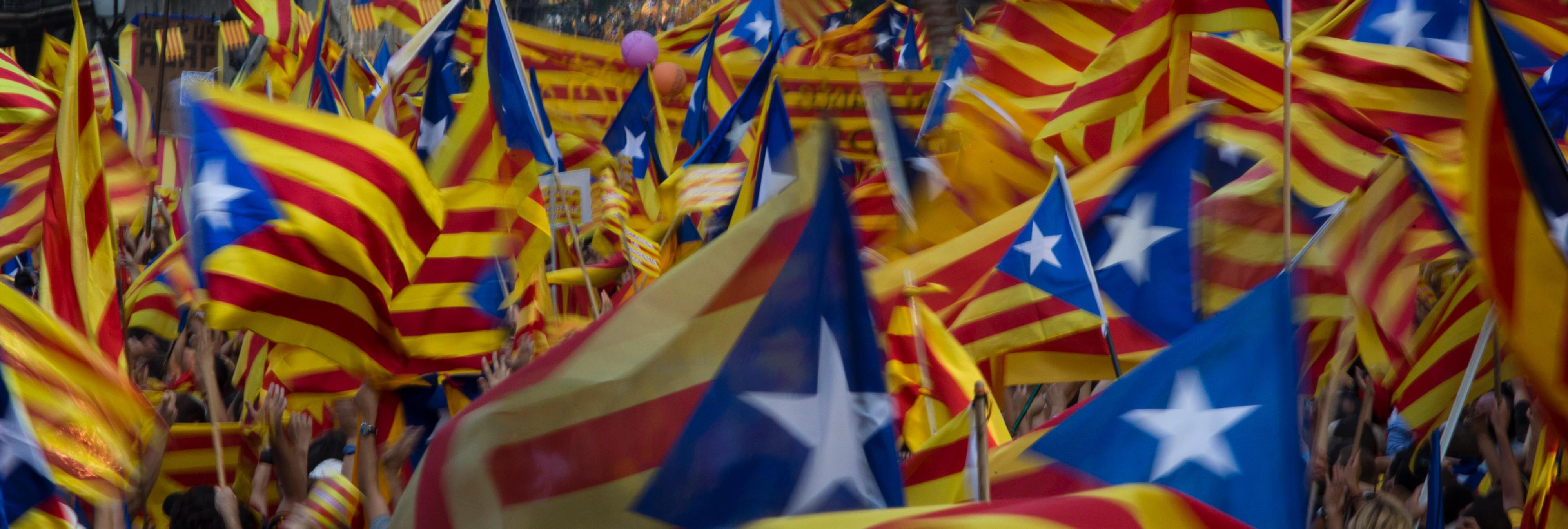 La Guardia Civil detiene al equipo de Junqueras que organiza el referéndum catalán del 1-O