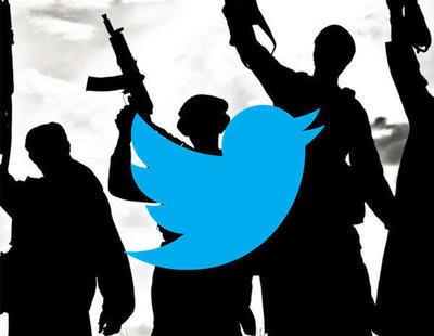 Twitter suspende 300.000 cuentas relacionadas con el terrorismo en lo que va de 2017