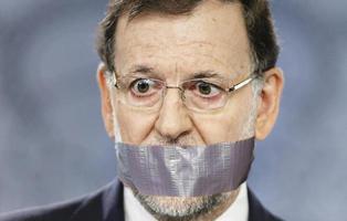 La Ley Mordaza de Rajoy comienza a ser desmantelada por la oposición
