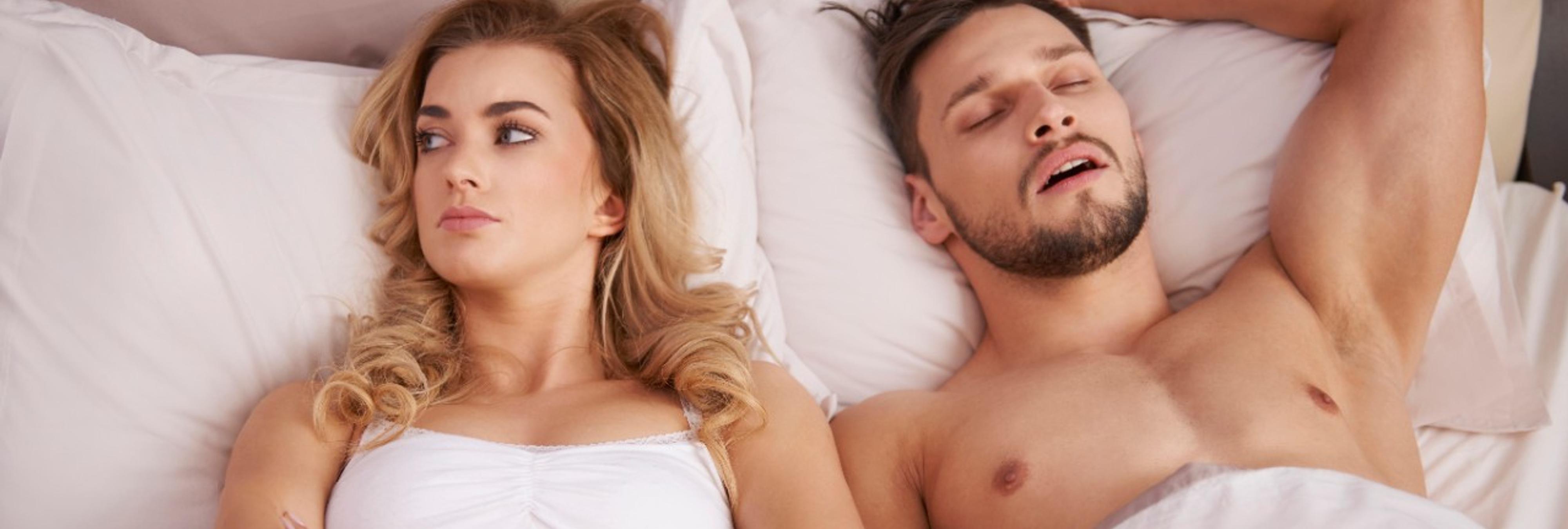 Las mujeres pierden antes el interés por el sexo por este motivo