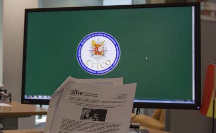 La Ertzaintza se integra al CITCO tras el acuerdo político entre el Gobierno y el PNV