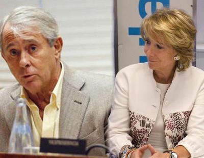Un imputado por corrupción en Púnica solicita 10.000 euros para llegar a fin de mes