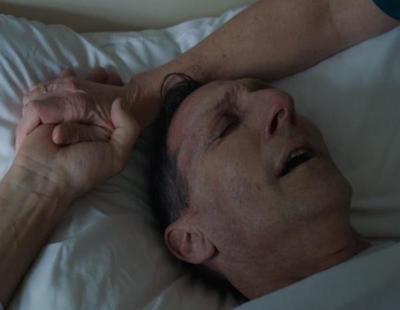El corto pro-eutanasia que pocos soportan ver más de 10 segundos