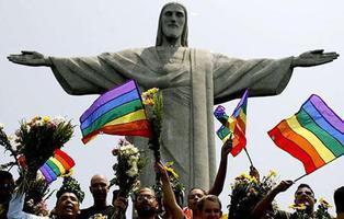 Un juez autoriza en Brasil las terapias para 'curar homosexuales'