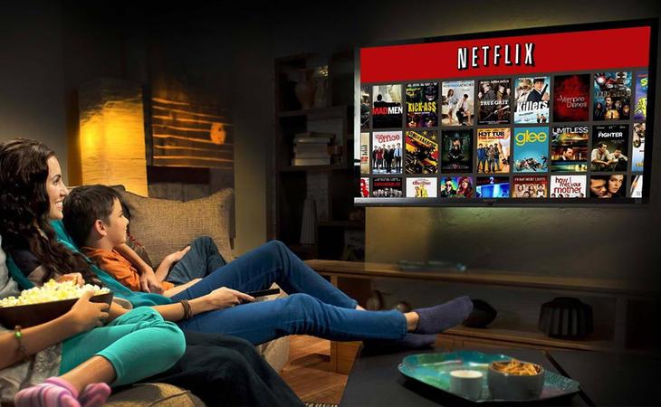 Netflix ha llegado para quedarse