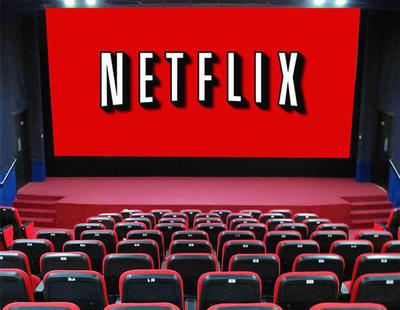 ¿Está haciendo Netflix daño al cine tradicional?