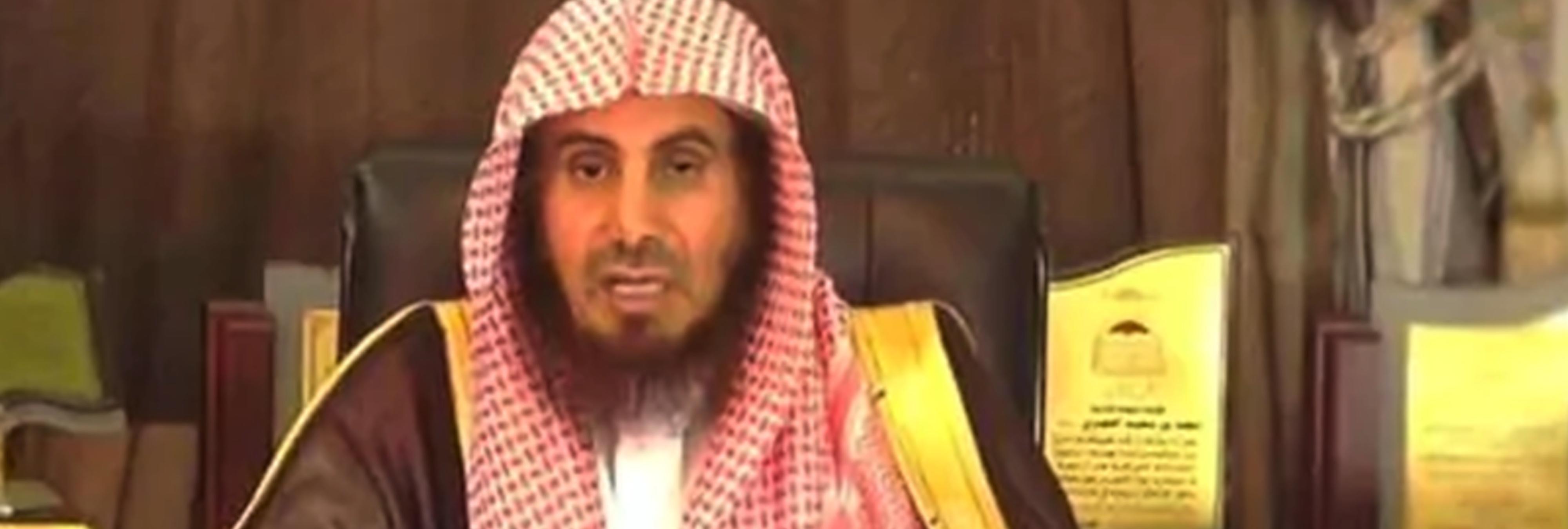 """Las mujeres tienen """"un cuarto de cerebro"""" que los hombres, según un clérigo saudí"""
