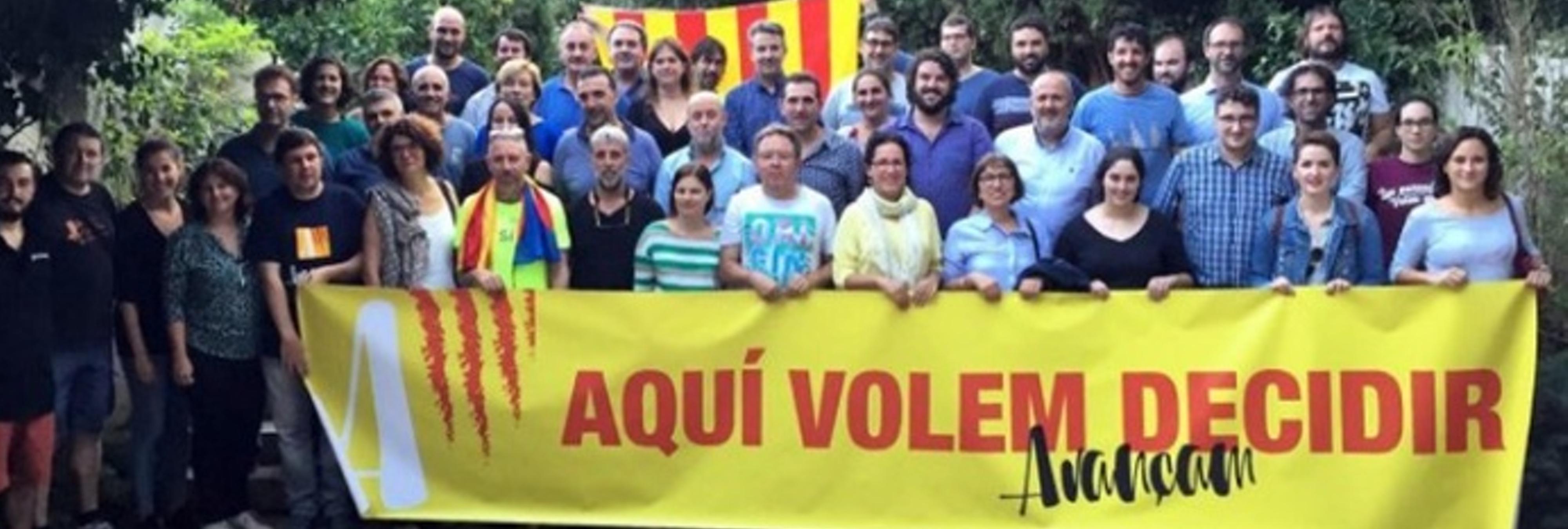 El independentismo de las Islas Baleares pide un referéndum de autodeterminación para 2030