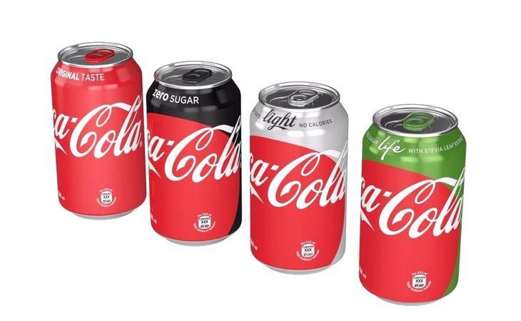 Los efectos de una lata de Coca-Cola son dañinos