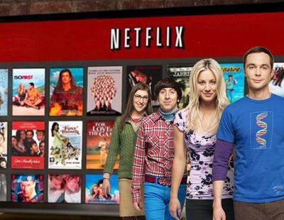 Netflix va a quitar 19 series de su catálogo el próximo 30 de septiembre