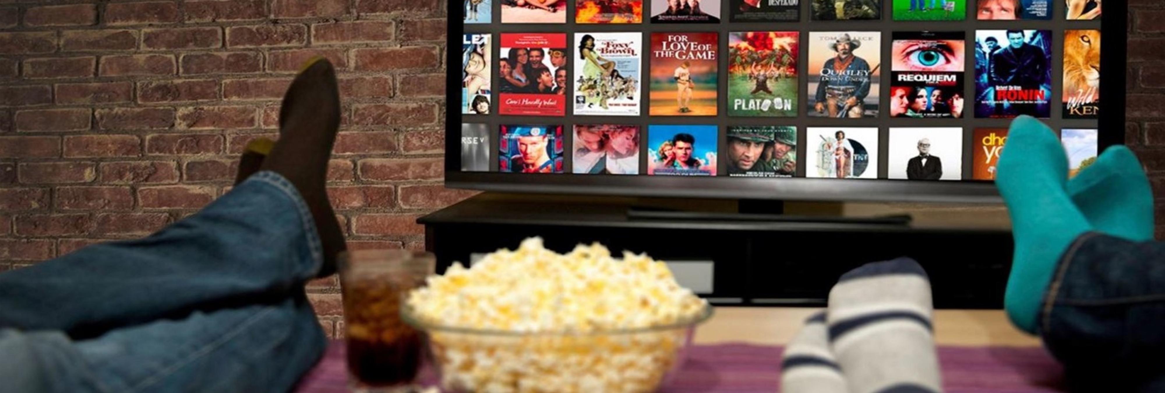 Netflix ha retirado 19 series importantes de su catálogo