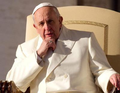 El Papa Francisco es acusado de propagar herejías por los católicos más retrógrados
