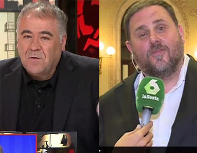 El PP acusa a laSexta de estar a favor del referéndum catalán del 1-O