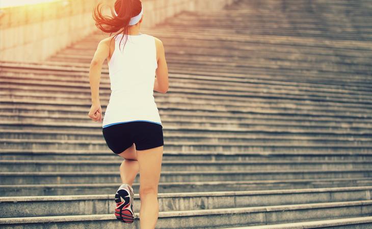Hacer ejercicio puede desencadenar reacciones alérgicas