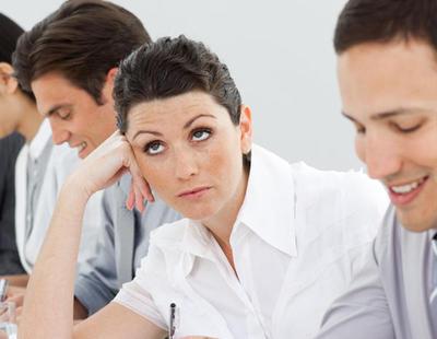 El 'hepeating' es el nuevo 'mansplaining' que a todas nos ha pasado