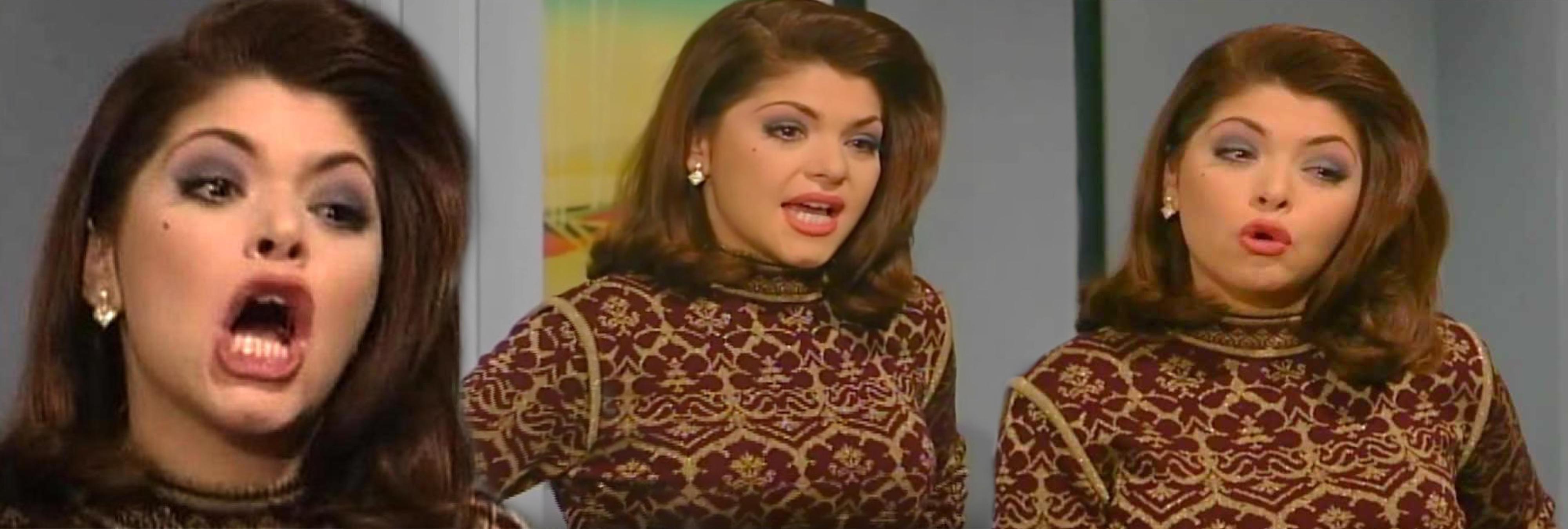 Las 9 escenas más surrealistas de la historia de las telenovelas