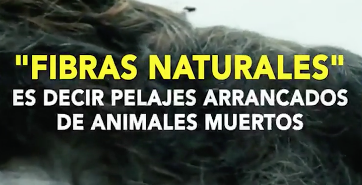 Fibras naturales