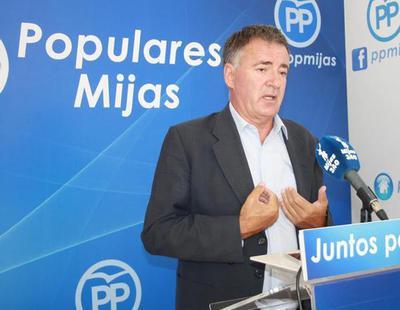 Denuncian ataques homófobos del presidente del PP de Mijas a un periodista