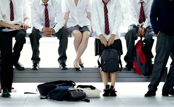 Una sentencia del Tribunal Supremo en 2011 puso fin a la obligatoriedad del uso de faldas en el trabajo