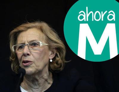 Manuela Carmena podría repetir como candidata a la alcaldía en 2019