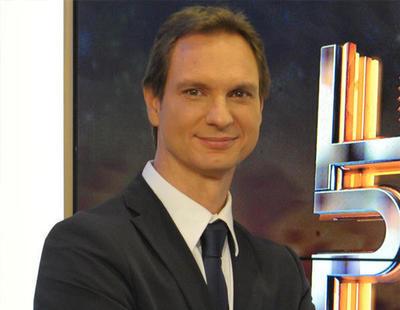 Javier Cárdenas ofrece tratos a medios de comunicación para evitar críticas a 'Hora Punta'