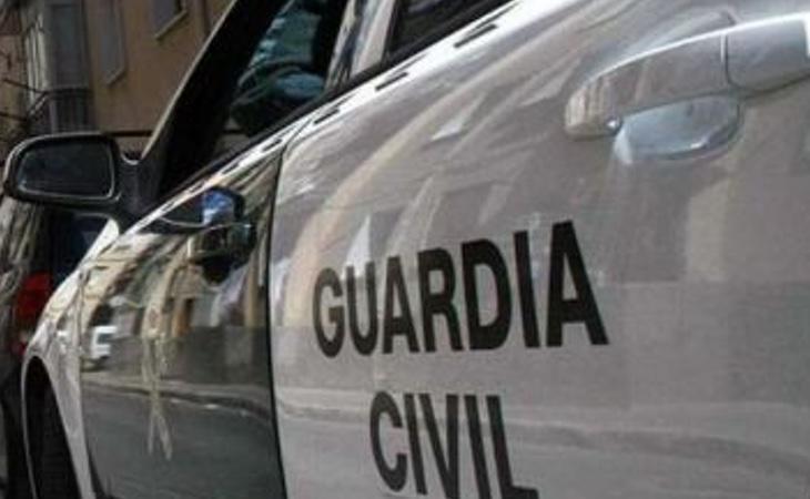 Los efectivos de la Guardia Civil y la Policía Local de Almansa creyeron en un principio que se trataba de una pelea