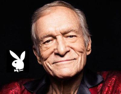 Muere Hugh Hefner, el polémico fundador de Playboy
