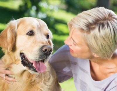 Según la ciencia, hablar con tu perro es signo de que eres inteligente