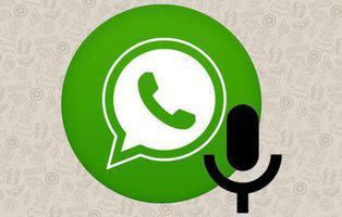 Así puedes enviar audios en WhatsApp sin mantener pulsado el botón de audio