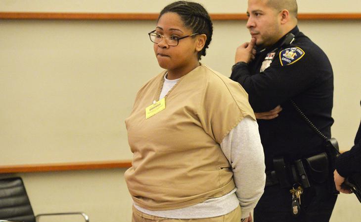 Ashleigh Wade se ha declarado inocente