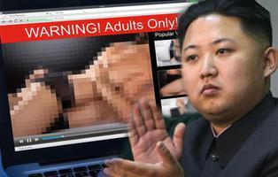 Así son los vídeos porno prohibidos que ven los norcoreanos