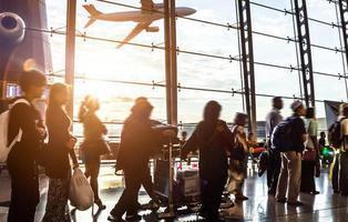 Caen los sistemas de check-in de los aeropuertos de medio mundo por un software español