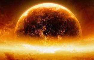 El fin del mundo llegará el 21 de octubre abriendo un periodo de siete años de penurias