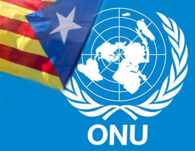 La ONU avisa a España sobre su respuesta ante el referéndum catalán del 1-O