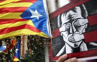 Reporteros Sin Fronteras denuncia el acoso a periodistas que informan sobre el referéndum