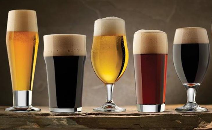Debes ser capaz de apreciar hasta las más sutiles cualidades de la cerveza