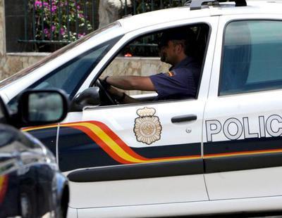 Detenidos dos jóvenes que agredieron a otro por tener la bandera de España en Instagram