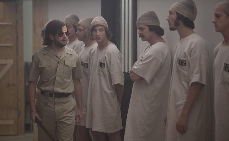 'Experimento en la prisión de Stanford', de Kyle Patrick Alvarez