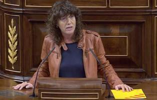 La violencia de género terminará con la independencia de Cataluña, según Esquerra
