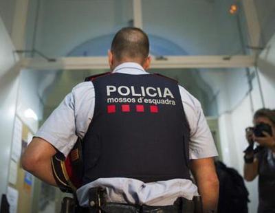 4 heridos con una pistola de aire comprimido en un colegio de Barcelona a un día del 1-O