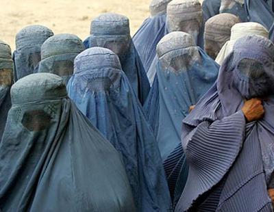 Austria prohíbe el uso en público del burka