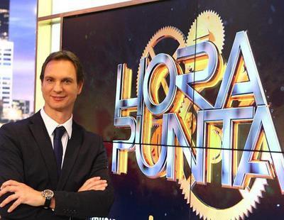 5 razones por las que 'Hora Punta' no tiene cabida en una televisión pública