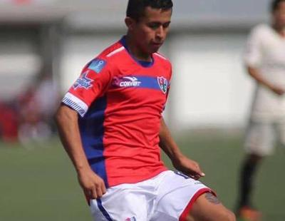 "Osama Vinladen llega a la selección peruana: ""Mi padre escogió el nombre aposta"""