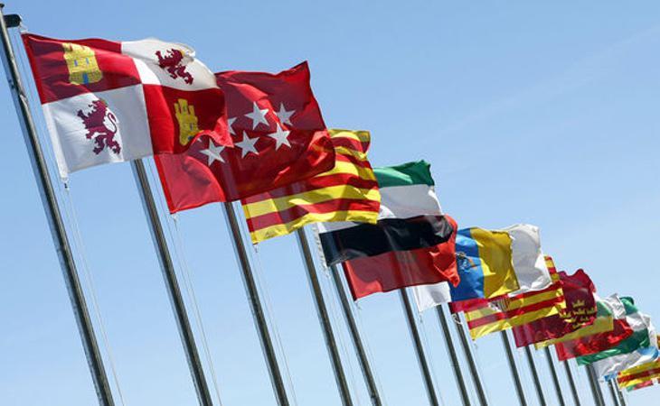 España tiene la obligación de revisar su modelo territorial