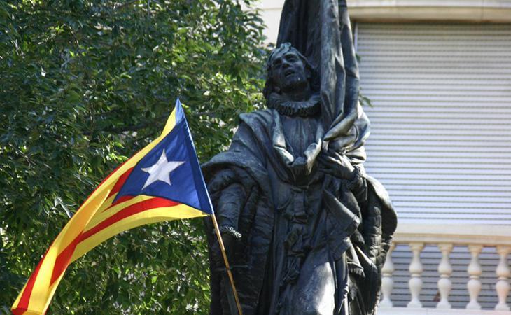 Rafael Casanova nunca defendió la independencia de Cataluña