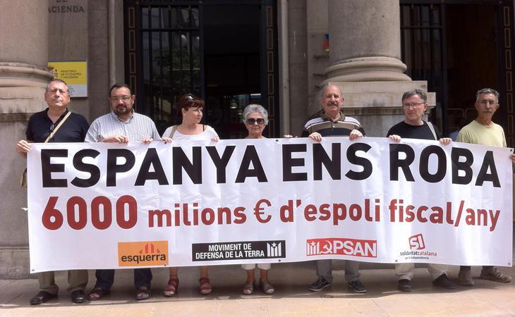 Comunidades como Valencia están peor financiadas que Cataluña