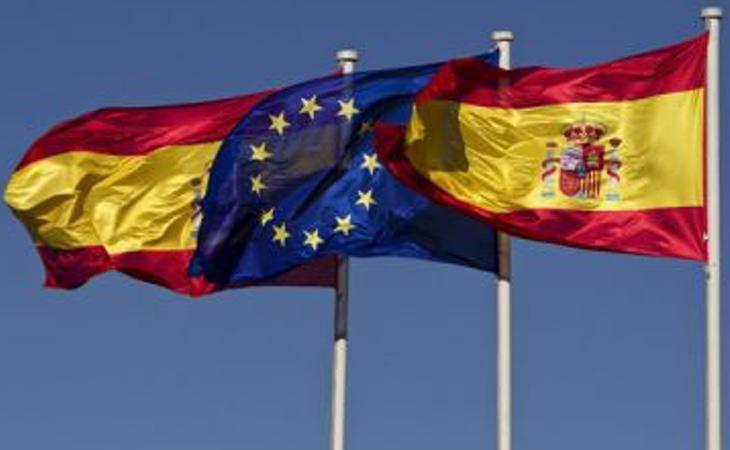 España se ha integrado perfectamente en la Unión Europea
